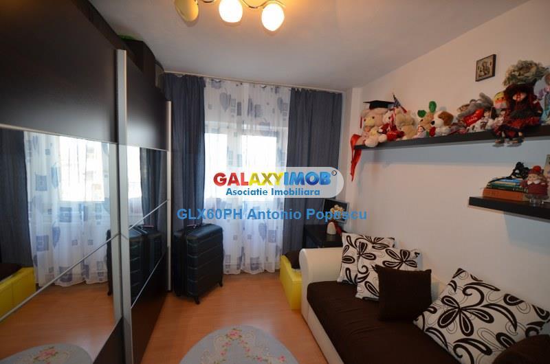 Vanzare apartament 3 camere, in Ploiesti, zona Cantacuzino, confort 1A