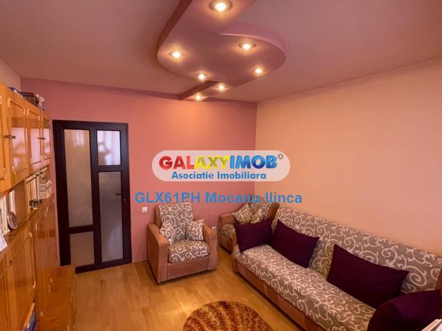 Vanzare apartament 3 camere, in Ploiesti, zona Malu Rosu