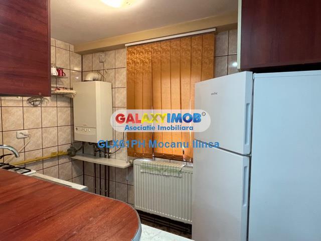 Vanzare apartament 3 camere, in Ploiesti, zona Mihai Bravu