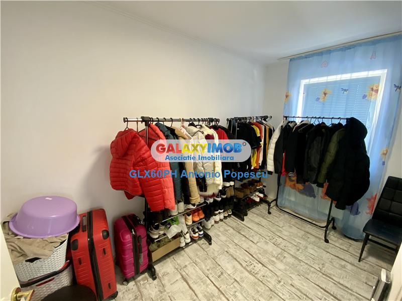 Vanzare apartament 3 camere, in Ploiesti, zona Sud