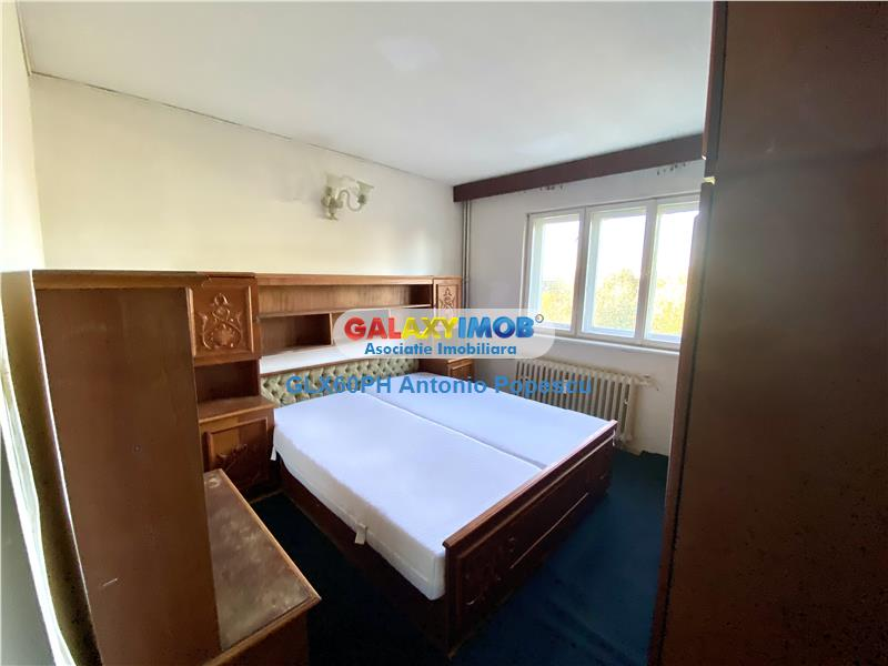 Vanzare apartament 3 camere, in Ploiesti, zona Sud, Bd Castanilor