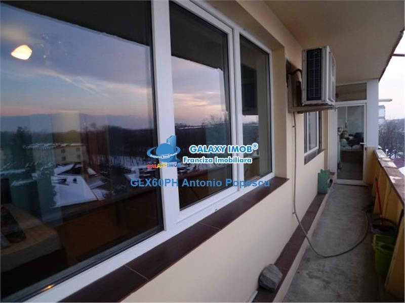 Vanzare apartament 3 camere, in Ploiesti, zona Sud, confort 1A .