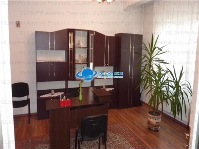 Vanzare apartament 3 camere, in Ploiesti, zona ultracentrala, confort