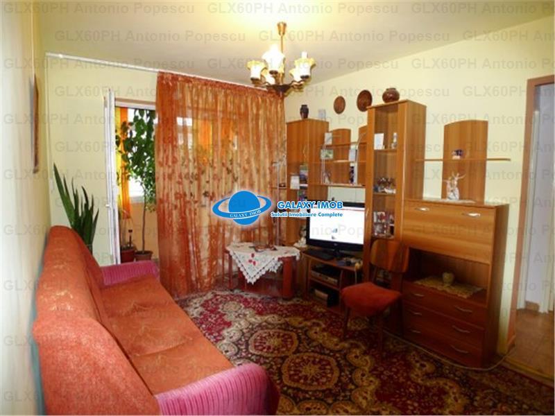 Vanzare apartament 3 camere, in Ploiesti, zona Vest.