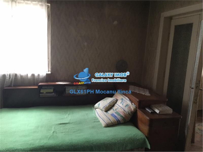 Vanzare apartament 3 camere, la casa, in Ploiesti, zona Sud