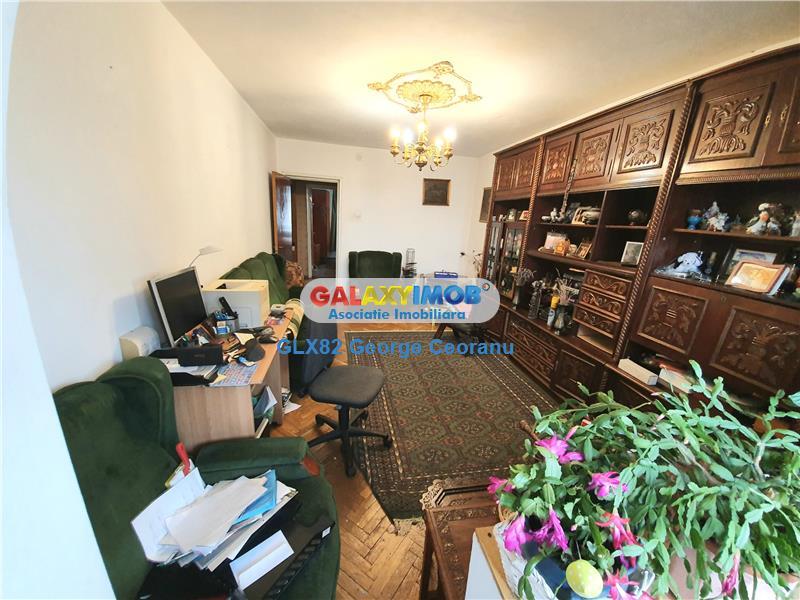 Vanzare apartament 3 camere metrou Dristor Dristorului