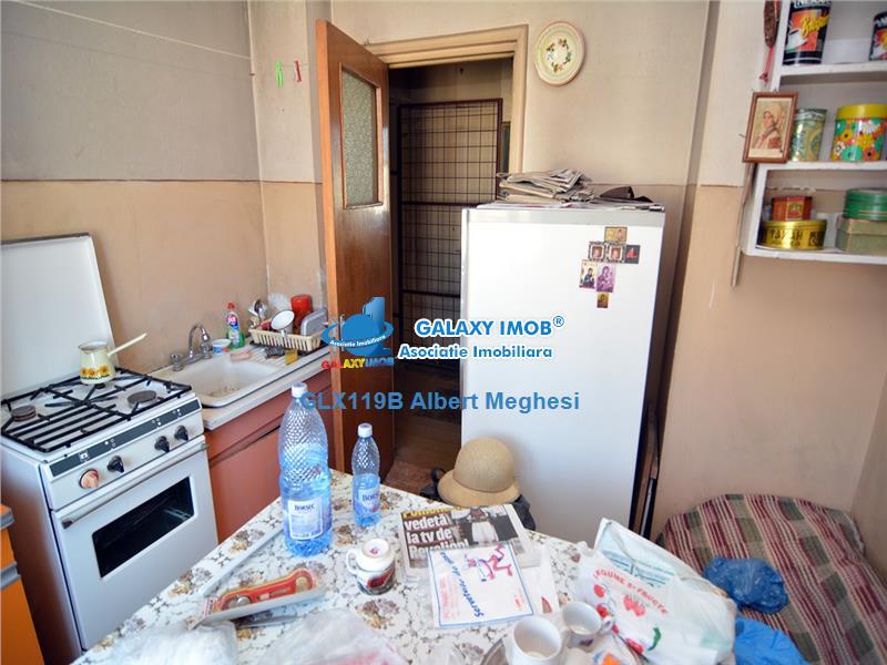Vanzare Apartament 3 Camere Metrou Obor
