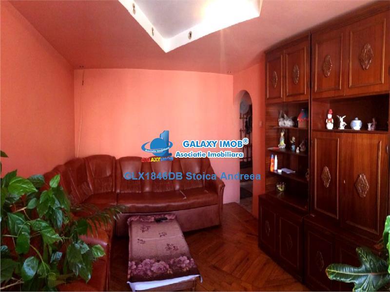 Vanzare apartament 3 camere,Micro 12,Targoviste