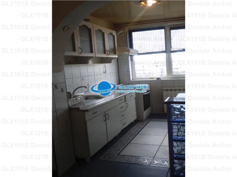 Vanzare apartament 3 camere Militari , 52500 eur