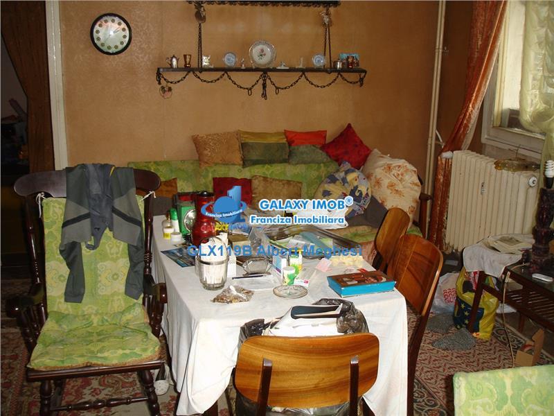 Vanzare apartament 3 Camere Colentina Obor-Masina de Paine
