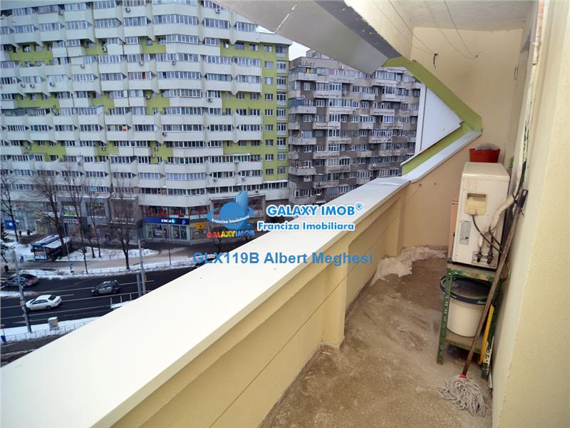 Vanzare Apartament 3 Camere Pantelimon P-ta Delfinului Mega Mall