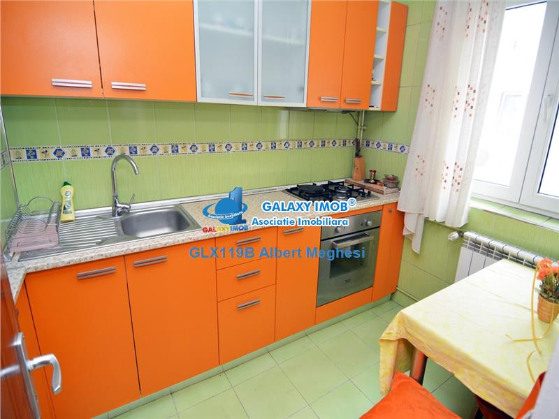 Vanzare Apartament 3 Camere Pantelimon Spitalul Sf. Pantelimon