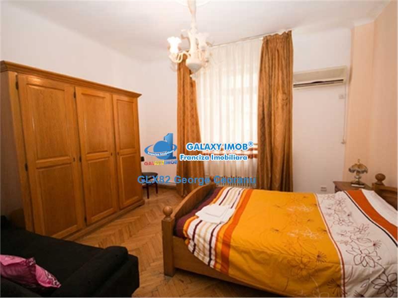 Vanzare apartament 3 camere piata Unirii Mitropolie