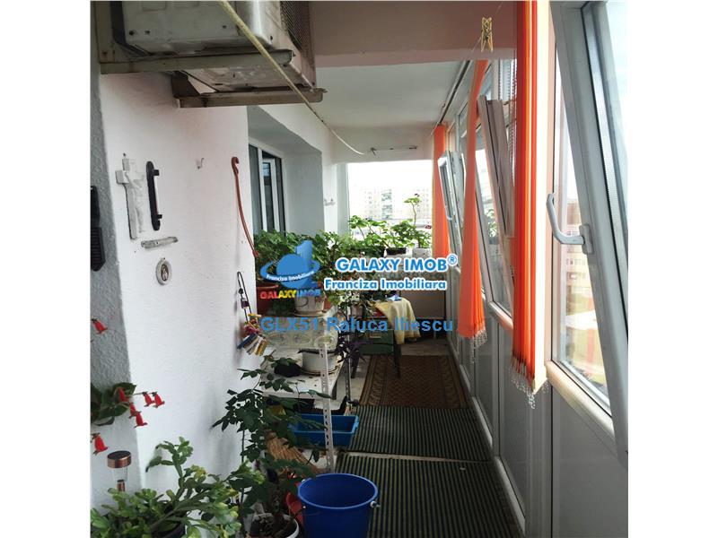 Vanzare apartament 3 camere, Ploiesti, zona 9 mai