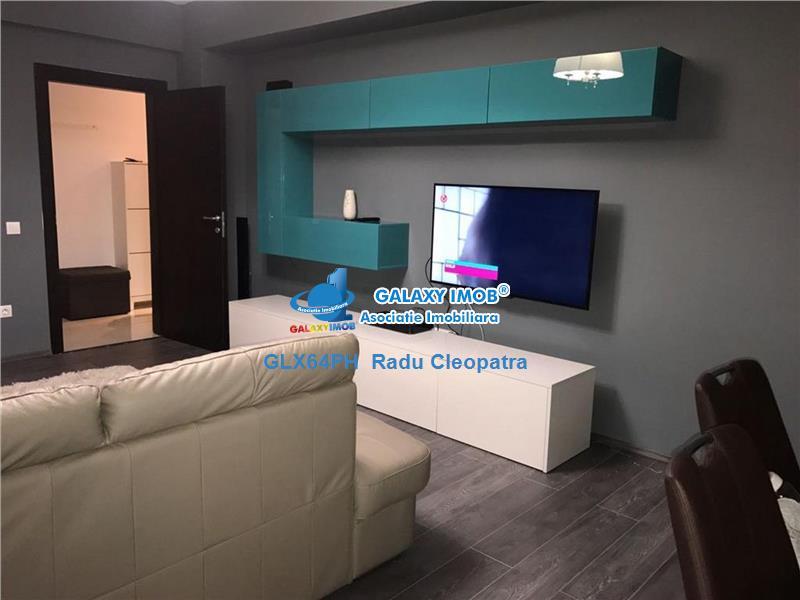 Vanzare apartament 3 camere de lux,  Ploiesti, zona 9 Mai