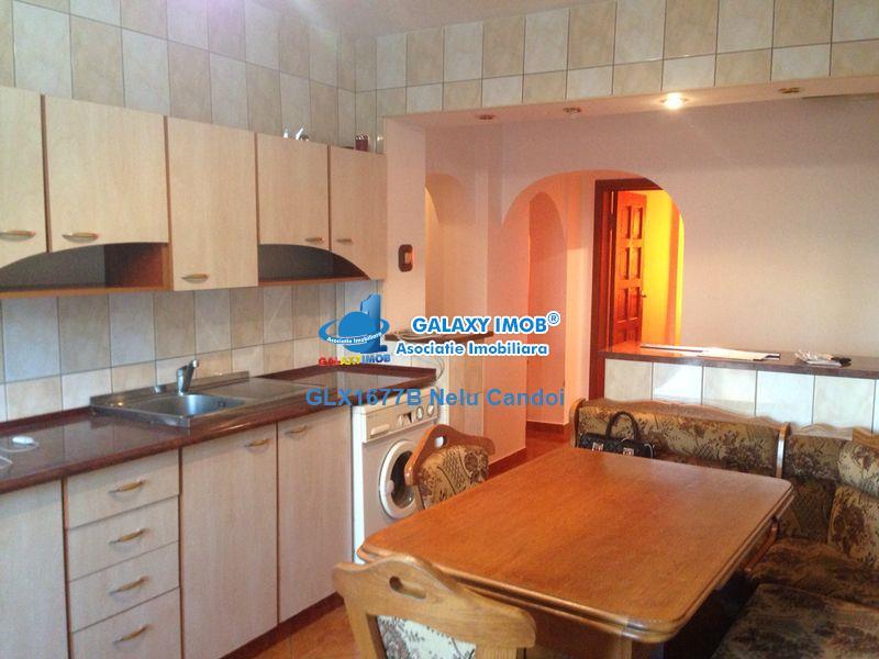 Vanzare apartament 3 camere  Sebastian BRD
