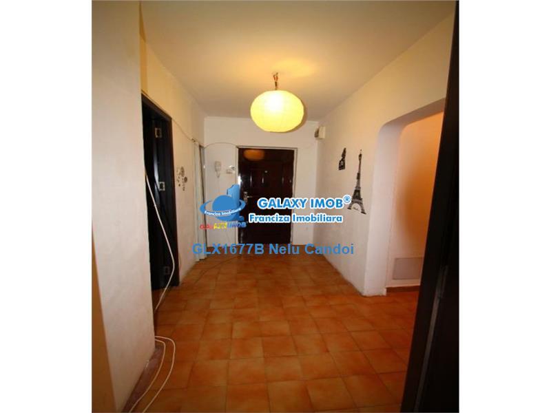 Vanzare apartament 3 camere Sebastian Petre Ispirescu