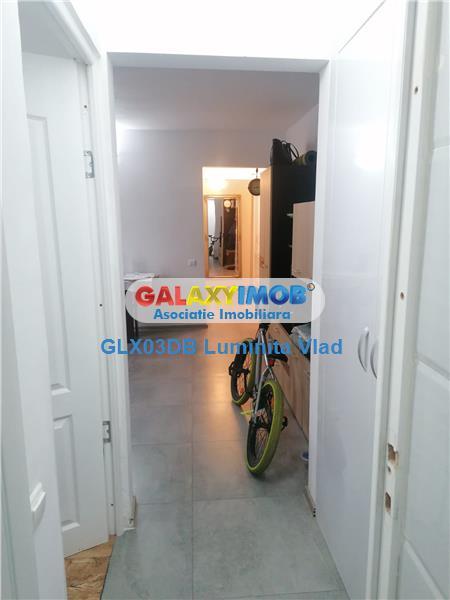 Vanzare apartament 3 camere semidecomandat Targoviste Micro 6