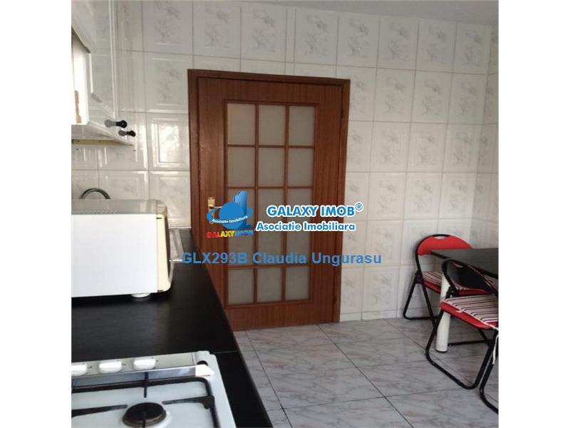 Vanzare apartament 3 camere, Splaiul Unirii