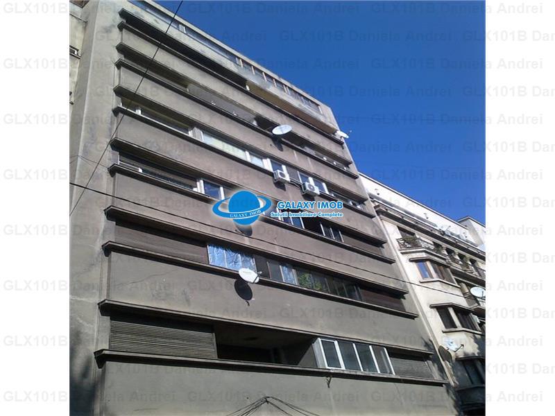 VANZARE APARTAMENT 3 CAMERE,  ULTRACENTRAL, PIATA AMZEI, 55.000 EURO