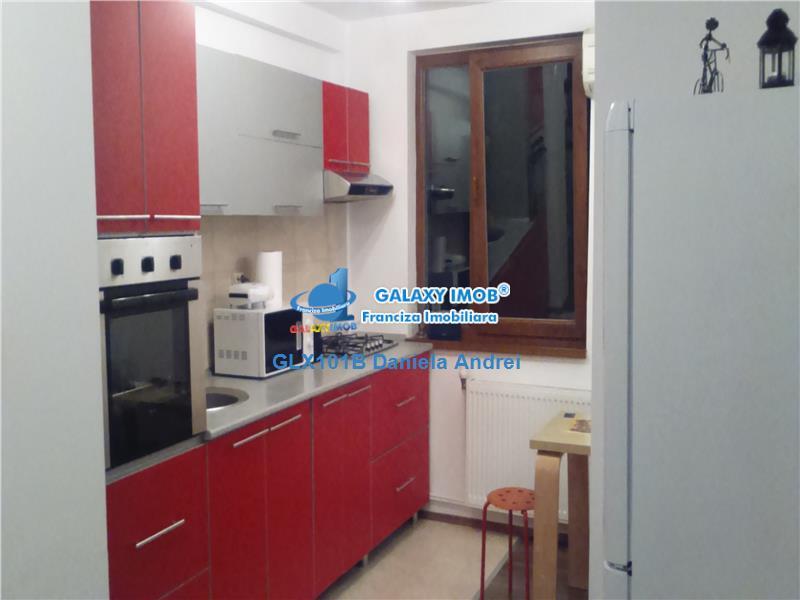 Vanzare Apartament 3 camere Bucuresti,Zona Berceni - 55000 euro