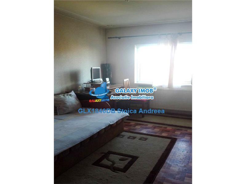 Vanzare apartament 3 camere,zona Calea Bucuresti,Targoviste