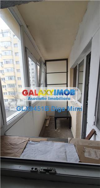 Vanzare apartament 4 camere bloc 1983 zona Chisinau - Mega Mall