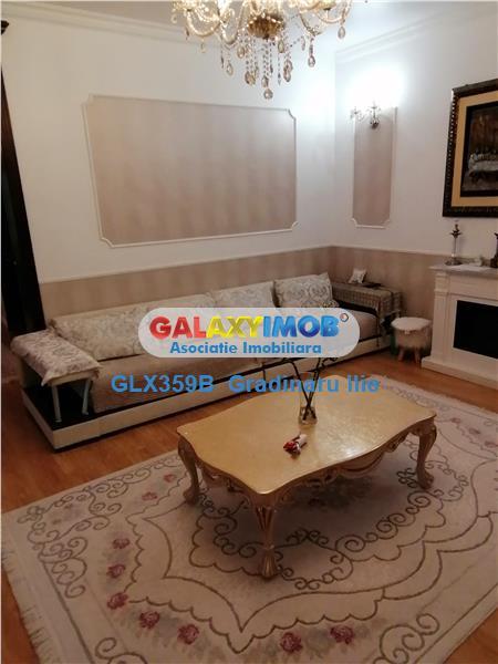 Vanzare apartament 4 camere Calea Plevnei / C.Noica