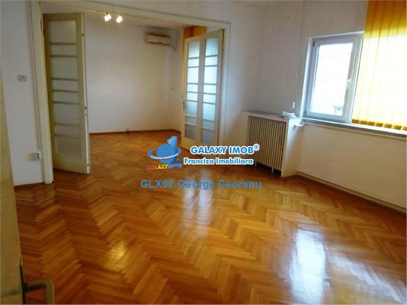 Vanzare apartament 4 camere Cotroceni Parcul Romniceanu