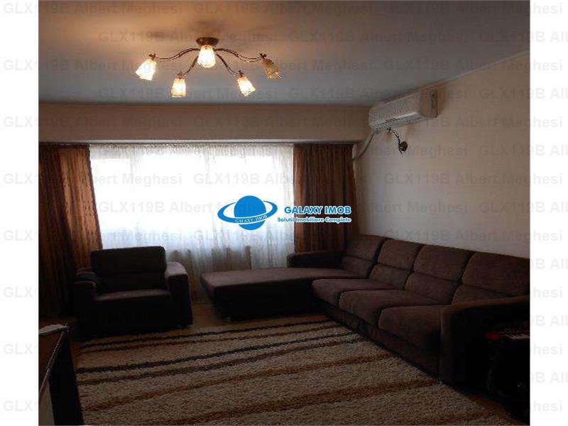 Vanzare Apartament 4 Camere Iancului Mobilat Utilat