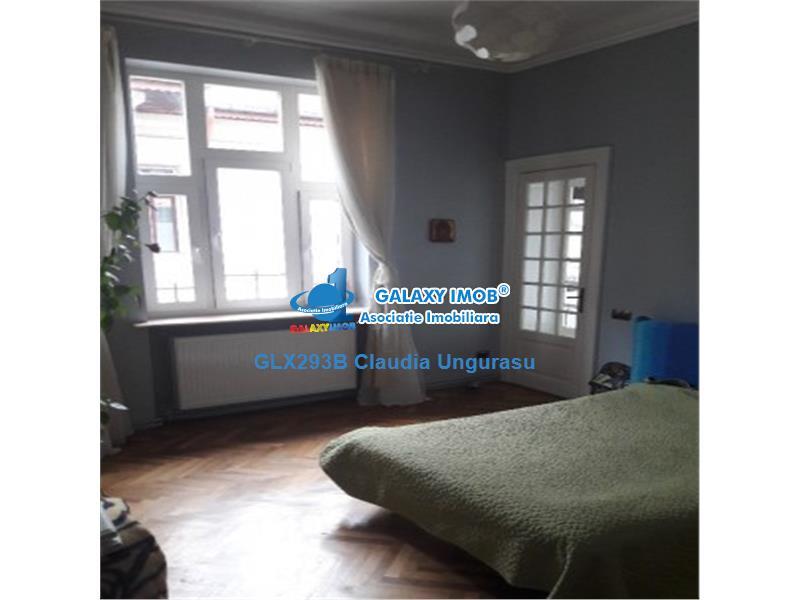 Vanzare apartament 4 camere in vila, Kiseleff