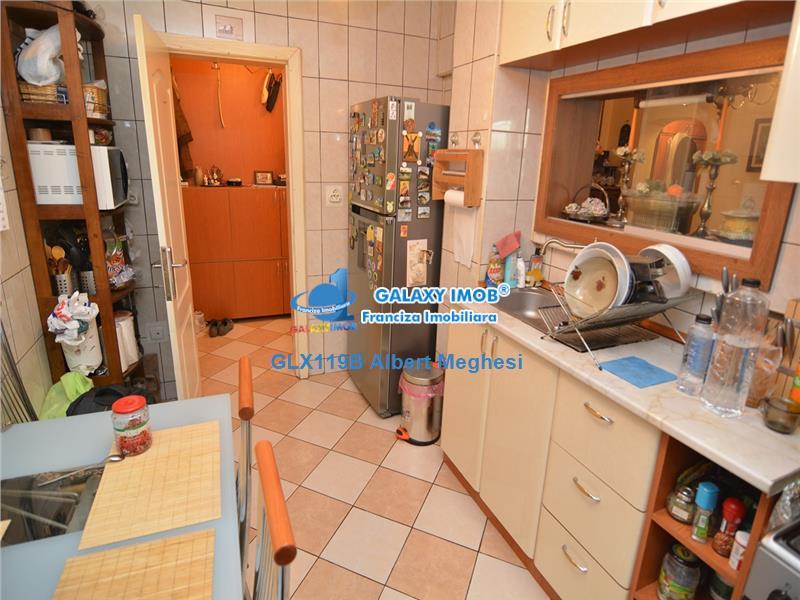 Vanzare Apartament 4 Camere Pantelimon Mega Mall Lux