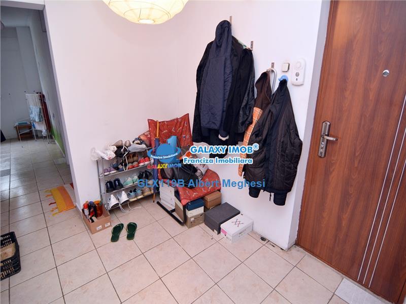 Vanzare Apartament 4 Camere Pantelimon P-ta Delfinului Mega Mall
