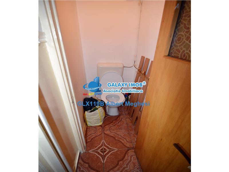 Vanzare Apartament 4 Camere Titan Aleea Giurgeni