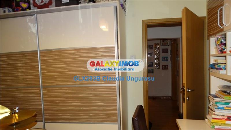 Vanzare apartament  4 camere,zona Brancoveanu  Oraselul Copiilor