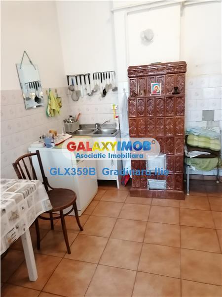 Vanzare apartament 6 camere Cotroceni / Piata Cotroceni