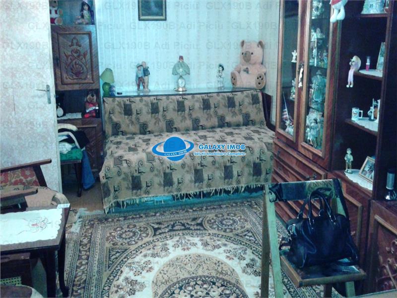 Vanzare apartament cu 2 camere 1 DEC 1918