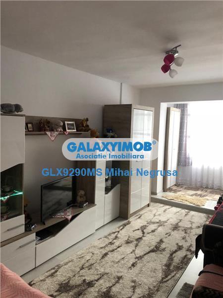 Vanzare apartament cu 2 camere, amenajat modern, la 5 minute de NEPI