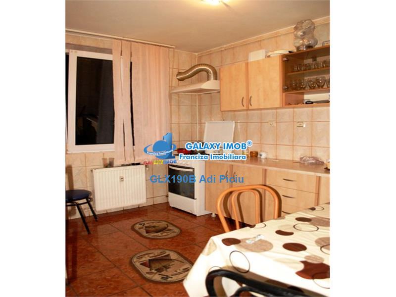 Vanzare apartament cu 2 camere Ctin Brancoveanu