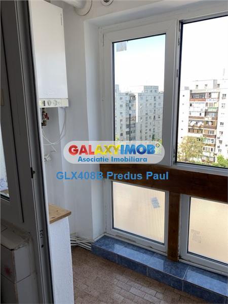 Vanzare apartament cu 2 camere de 86mp in zona Tineretului