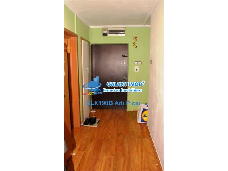 Vanzare apartament cu 3 camere Brancoveanu