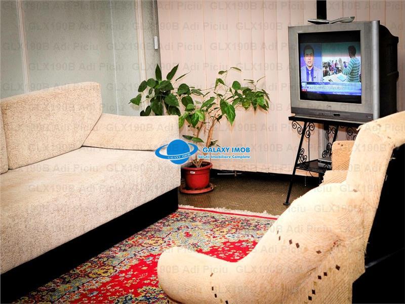 Vanzare apartament cu 3 camere Mihai Bravu (Kaufland)