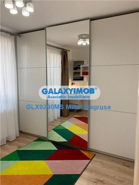 Vanzare apartament cu 4 camere, amenajat lux, situat in Reghin