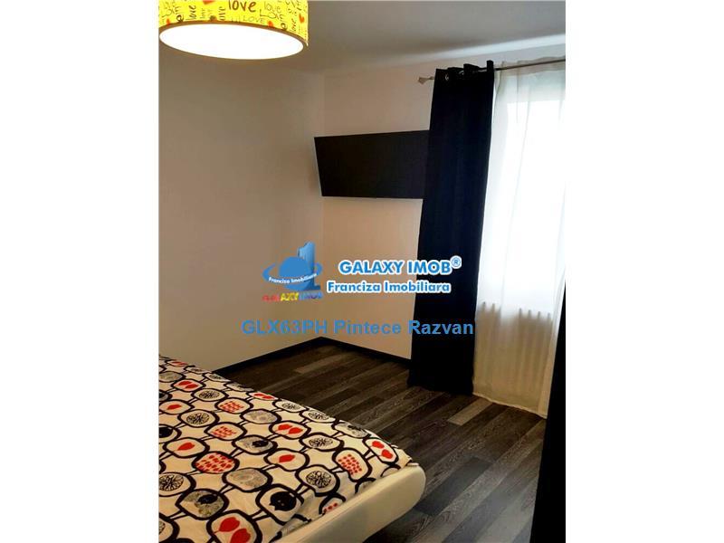 Vanzare apartament de lux, 2 camere, zona Caraiman, Ploiesti