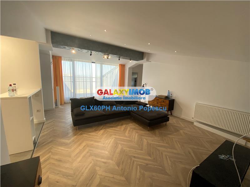 Vanzare apartament de lux, 3 camere, bloc nou, Ploiesti, zona Albert
