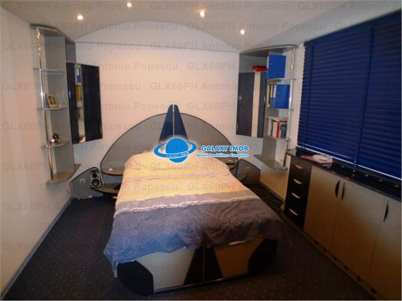 Vanzare Apartament de lux, in Ploiesti, zona Ultracentrala, confort 1A