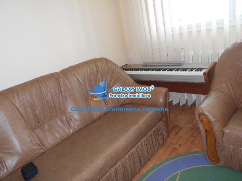 Vanzare apartament 2 camere Drumul Taberei Fvorit