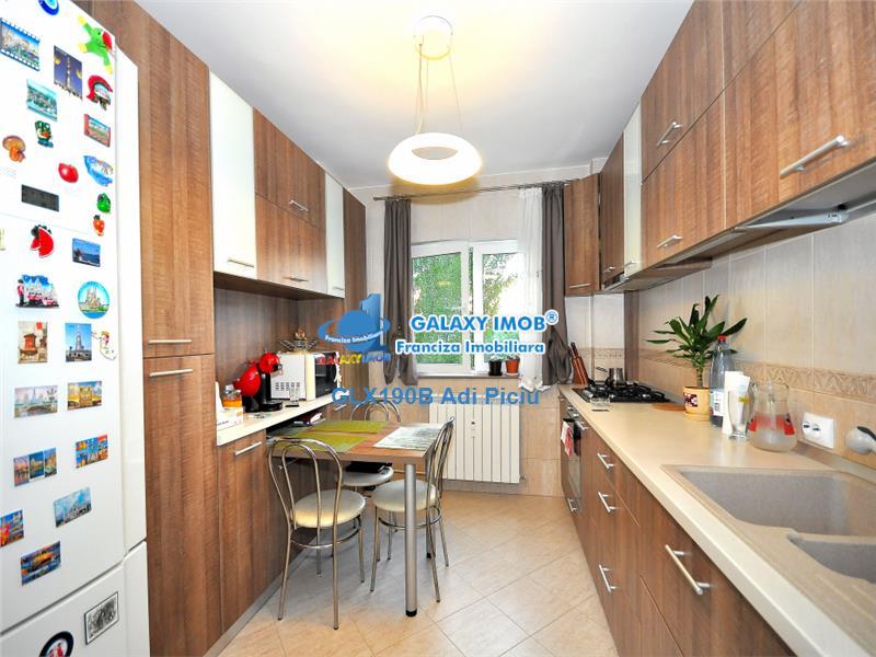 Vanzare Apartament Modern cu  4 camere Brancoveanu