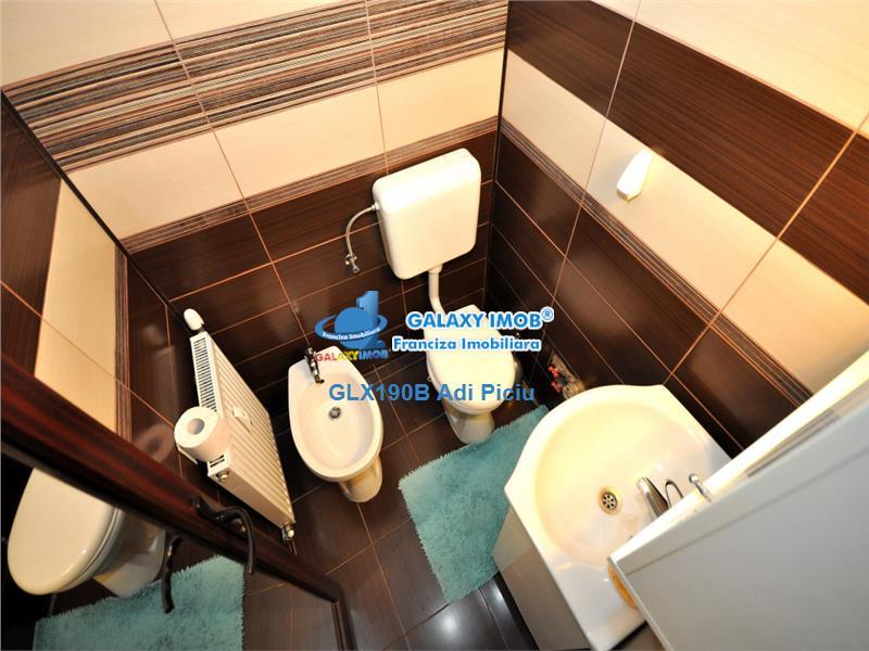 Vanzare apartament Modern cu 3 camere Alexandru Obregia