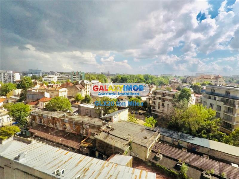 Vanzare apartament  modern  Parcul  Carol  panorama deosebita!